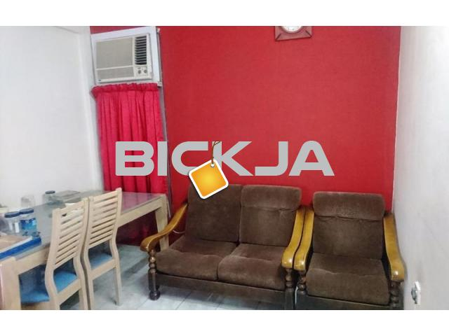 1 Bed Room  Flat - 1/1