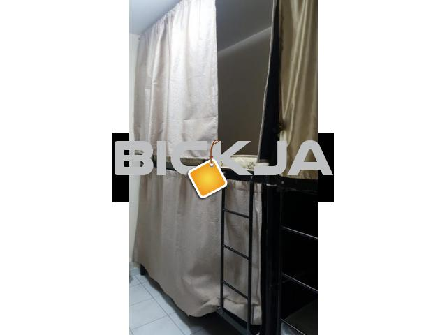 Bedspace Very Close to Burjuman Metro for Kabayan Ladies - 1/1