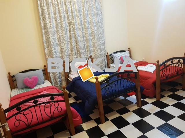 Executive male and female bed space in Al barsha 1 MOE - 1/1