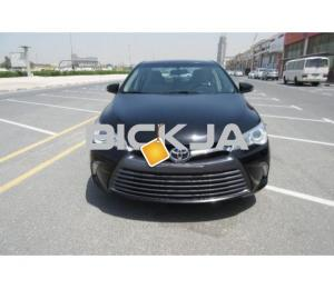 TOYOTA CAMRY SE 2016 FOR SALE-100% BANK LOAN CAN BE ARRANGED WITHOUT DOWN PAYMENT-