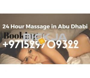 00971-529-709-322 Lina Massage in abu Dhabi