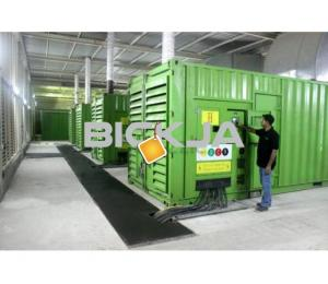 Rental Generators in Dubai