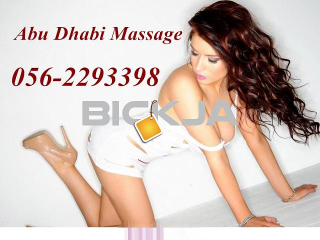 Abu Dhabi Amazing Body Massage +97156-2293398 - 1/1