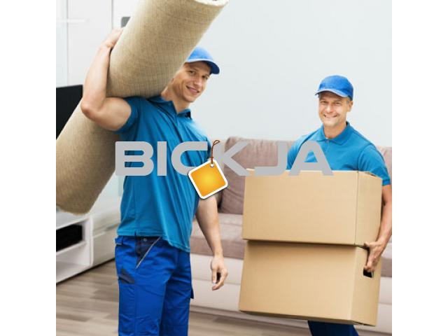 House Shifting | Villa Shifting | Office Shifting | Transportation Services - 1/1