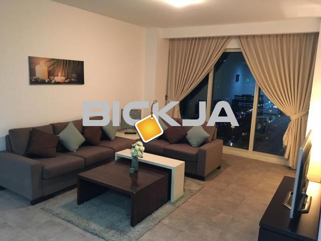 Room with living-room available for rent in DIFC - 1/1