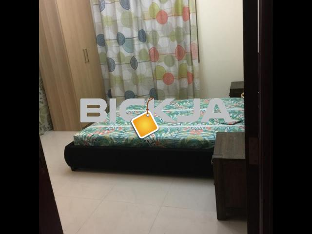 Room available on monthly rental for executive ladies in mirdif - 1/1