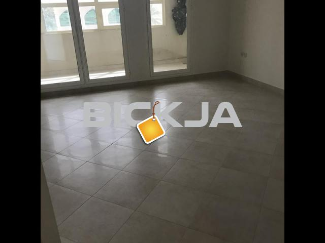 Brand new studio for rent in al mushrif only 20000 AED - 1/1