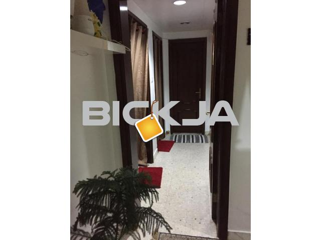 Room for rent for Bachelor OR a Couple-Delma Street/Muroor Rd - 1/1