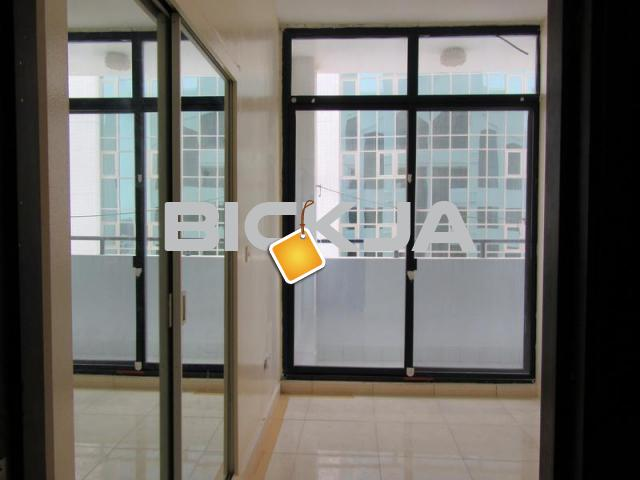 NEWLY RENOVATED FLAT WITH ROOMS FOR RENT AT AL WAHDA MALL (FOR FILIPINO/KABAYAN) - 1/1