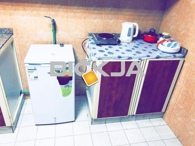 Room for Rent in Merbah Fujairah Girls Only - 1/1