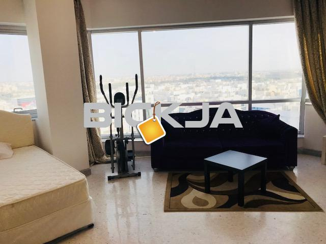 HUGE FULLY FURNISHED MASTER ROOM FOR 1 OR 2 PERSON AT KHALIDYA NEAR GRAND STORE KHALIDYA - 1/1