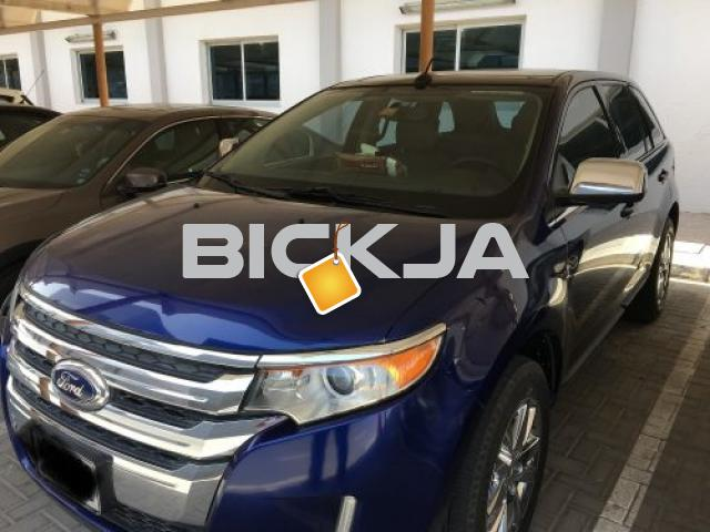 Ford Edge Limited for sale - 1/1