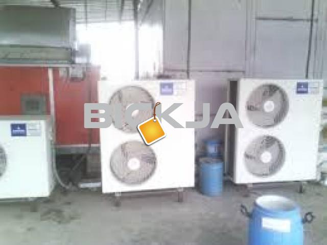 AC Repairing  and Installation Service  all in Dubai Region - 1/1