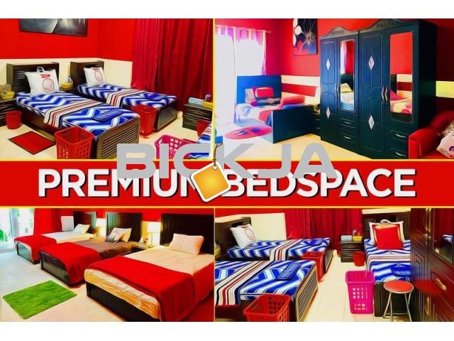 BRAND NEW  VIP APARTMENTS !! SHARING SERVICED FLAT !! FULLY FURNISHED !! ALL BILLS INCLUDED !! HURRY - 1/1