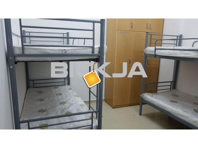 Bedspace in Dubai Al Nahda for ladies only @ 550 Call Now - 1/1