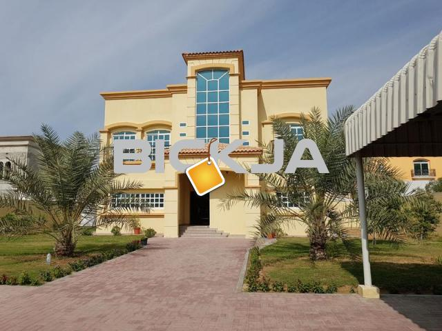 Specious Family rooms available in al barsha - 1/1