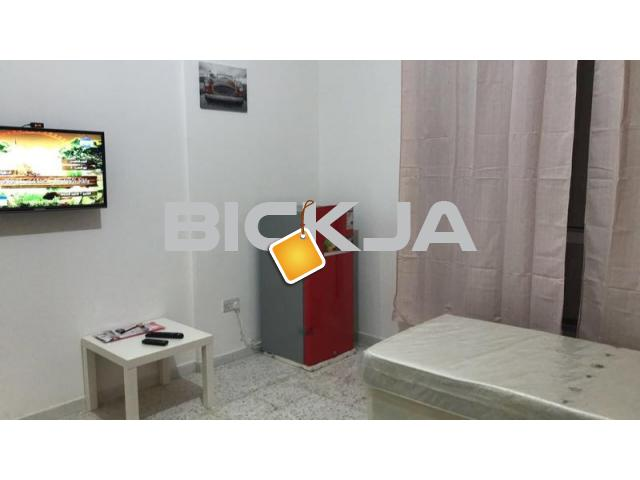 Amazing Furnished Room for Rent in Khalidiah - 1/1