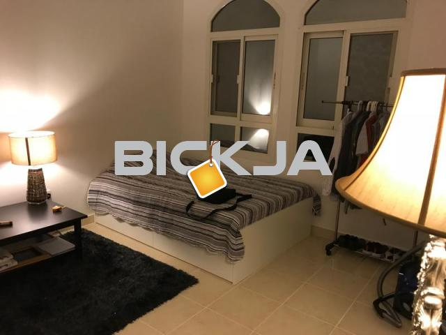 excellent studio apartment mushrif area - 1/1
