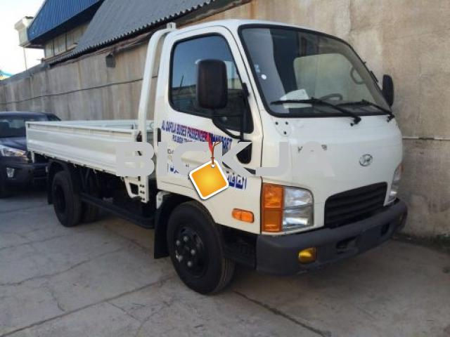 HYUNDAI 2015 PICK- UP TRUCK FOR SALE - 1/1