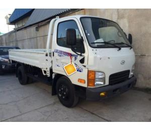 HYUNDAI 2015 PICK- UP TRUCK FOR SALE