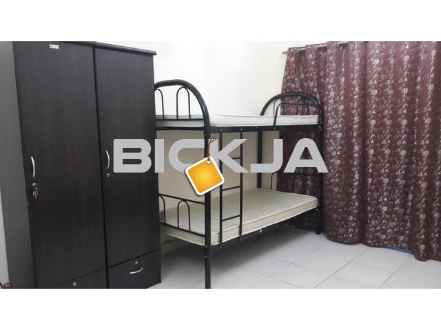 Bed Spaces, Rooms Available in Al Nahda - 1/1