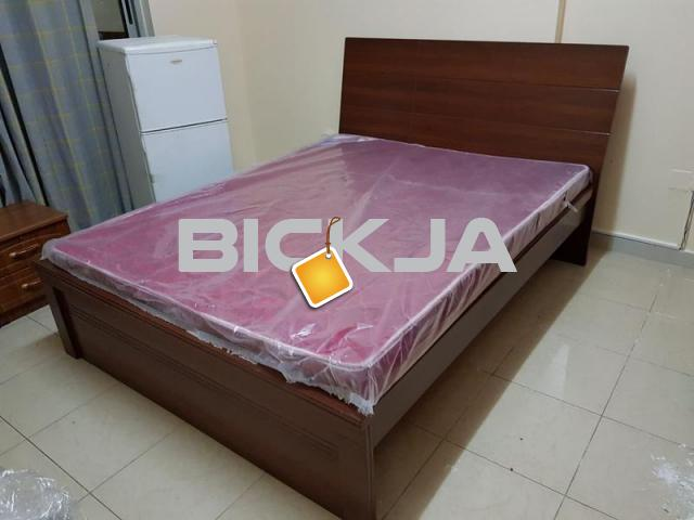 Brand new Furnished room for family near blue tag/Sahara centre/Al Nahda-1 dubai - 1/1