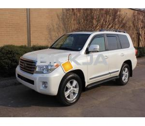 TOYOTA LAND CRUISER FULL OPTION 2014