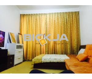 Furnished Master Bedroom With Attached Bathroom Available For Couple or Bachelors