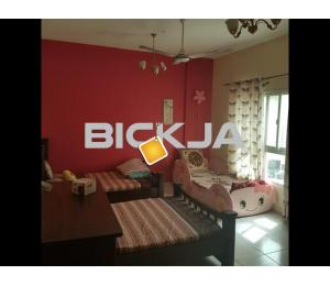 Spacious room furnished, with attached bath available for Muslim executives/ couple pref Pak/India