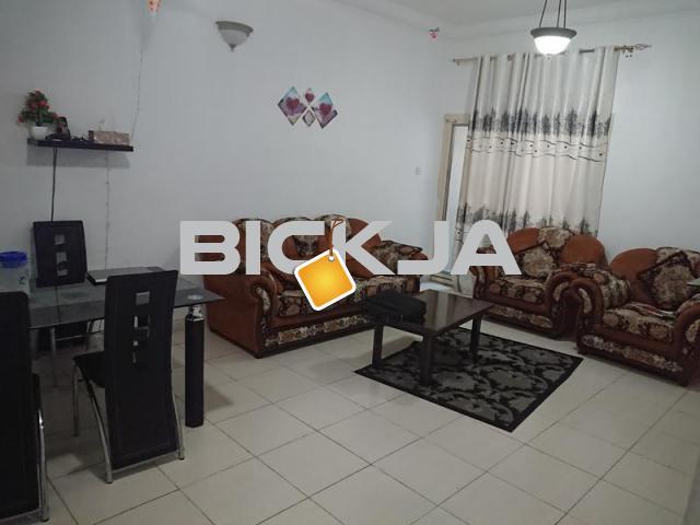 FULLY FURNISHED FAMILY/EXECUTIVE ROOM AVAIL RENT 1800/M-SHJ - 1/1