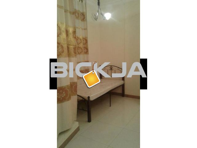 Excellent Bedspace for ladies very near to MOE Al Barsha 1. - 1/1