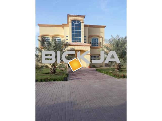 Studio Rooms and Master Rooms for rent in Al Barsha - 1/1
