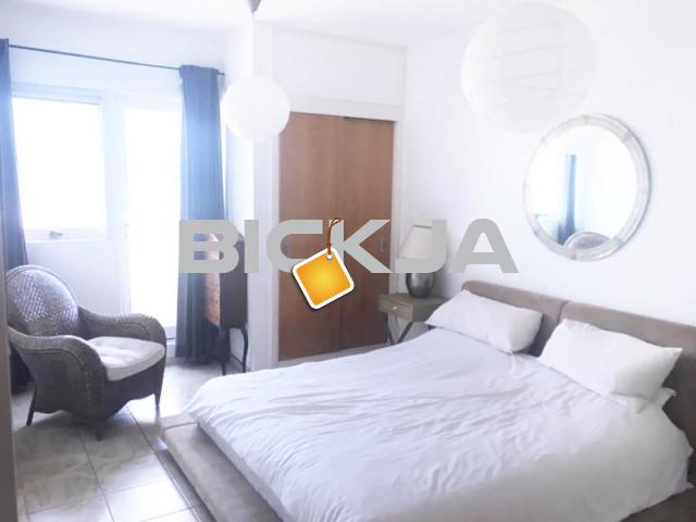 One lovely room in quiet villa available by City Walk - 1/1