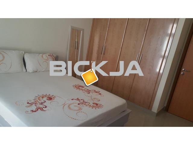 Full Furnished Room is Available in Al Barsha 1 - 1/1