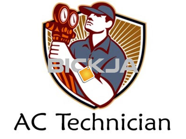 AC Installation and Repair Services - 1/1