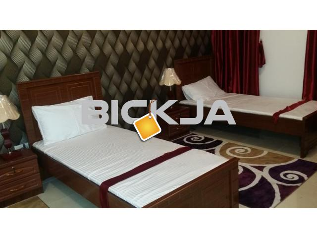 FULLY FURNISHED ROOM,MAID ROOM AND BED SPACE FOR RENT FAMILY AND BACHELORS - 1/1