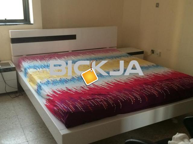 FURNISHED ROOM FOR RENT AT TOURIST CLUB - 1/1