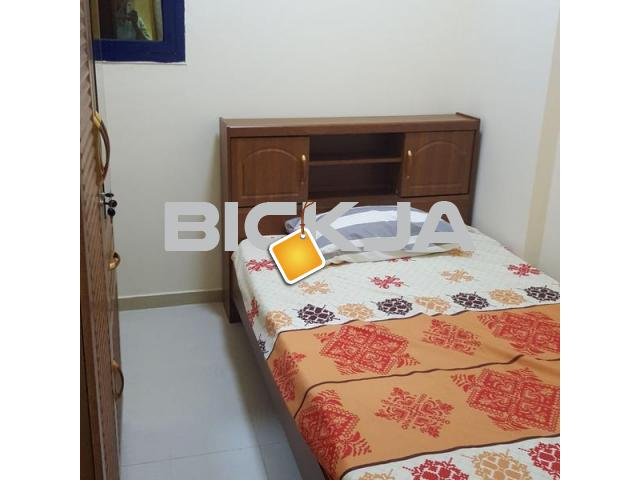Room  available  in Tecom for Executive Lady - 1/1