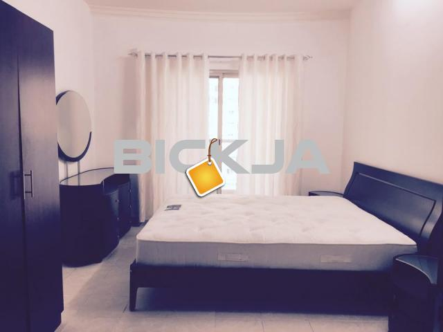 Big Room attached Balcony fully furnished in Marina - 1/1