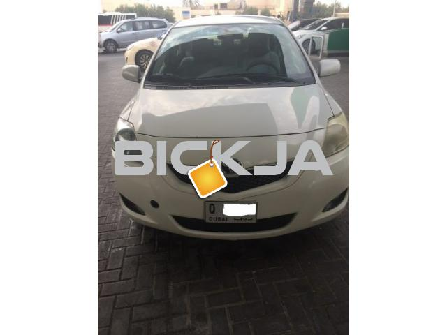 Toyota Yaris 2010, for urgent sale - 1/1