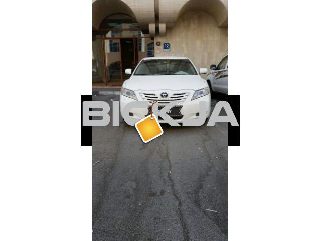 Toyota Camry 2009 for Sale - 1/1