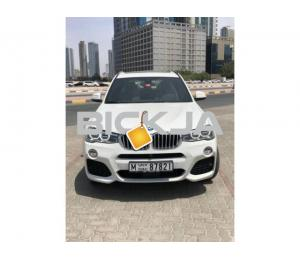 BMW X3 xdrive28i M, Low Mileage, Under Warranty