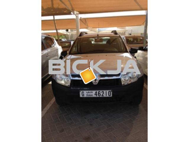 Renaults Duster 2014 - 1/1