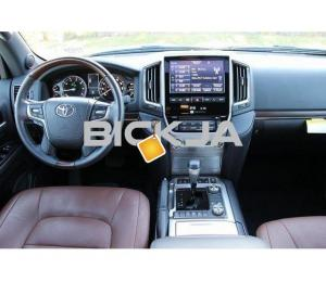 LAND CRUISER 2016 WITH 8-SPEED AUTO TRANSMISSION