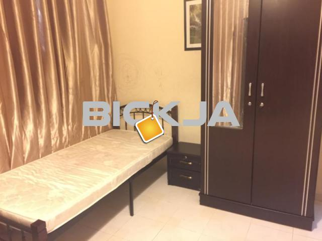[][] Furnished BedSpcae for Bachelor in Abu Dhabi city [][] - 1/1