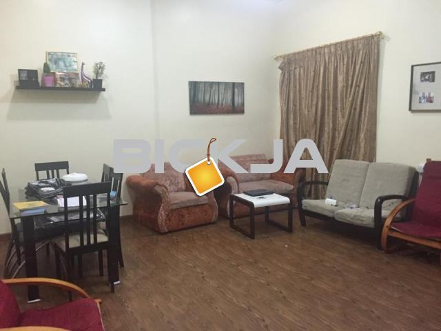 FURNISHED ROOM/S IN CENTRAL A/C BLDG IN MUROOR STREET OPP LLH HOSPITAL/MADINAT ZAYED SHOPPING MALL - 1/1