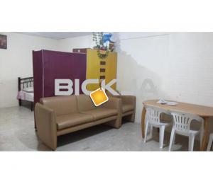 FULLY FURNISHED C/AC  ROOMS AVAILABLE IN HAMDAN STREET