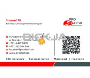 Assistance for General Trading License in Dubai