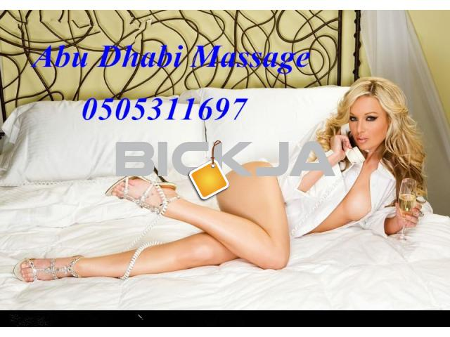 Abu Dhabi Amazing Massage +97150-5311697 - 1/1