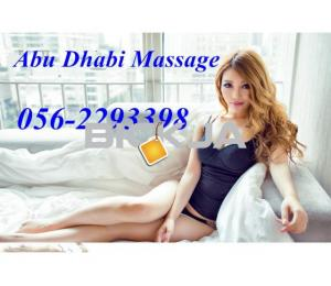 Ajman Body to Body Massage +97156-2293398